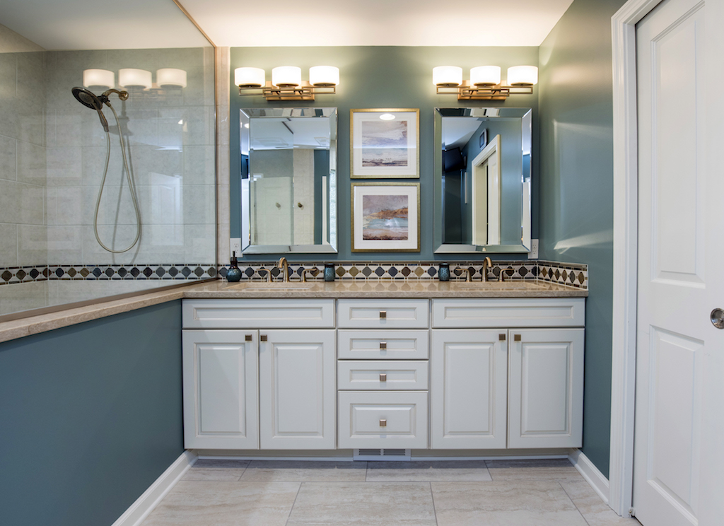 worthington aging in place master bath