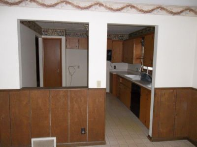 Newark, Ohio Home Remodeling Project | Columbus Ohio home builders