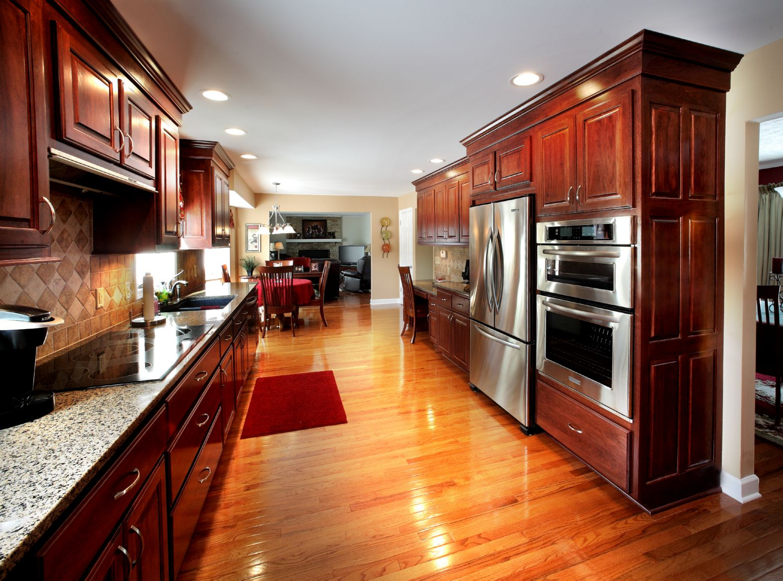 Remodeling Kitchen Cabinets—trends, tricks and ways to ...