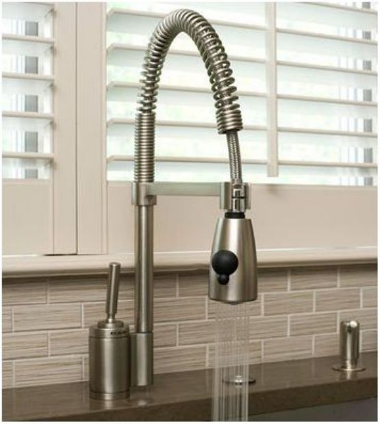 The Key To A Great Kitchen Faucet