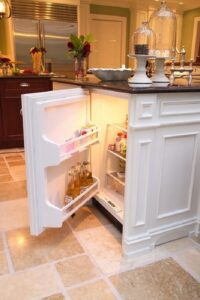 Mini-Fridge-in-Your-Kitchen-Island