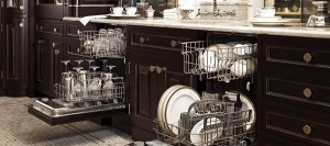 two-dishwashers