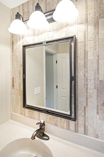 25.80 Master Bath Vanity Mirror