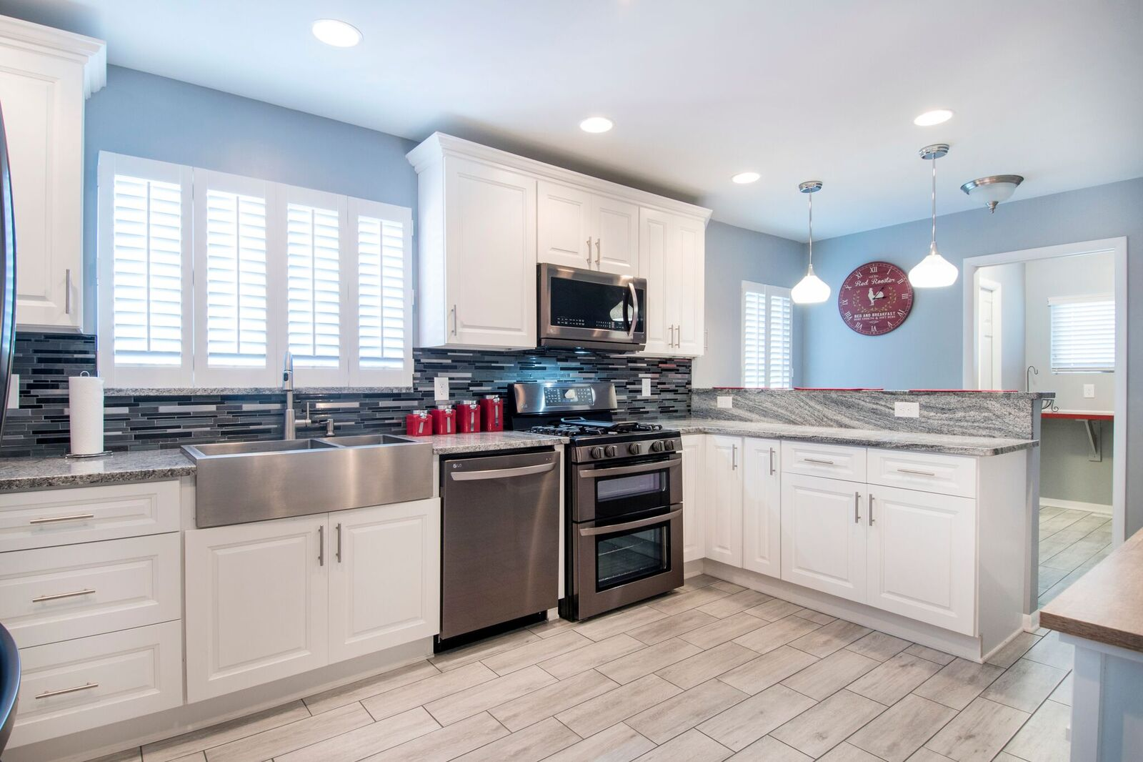 What Type Of Flooring To Use When Remodeling Your Home Njw Construction