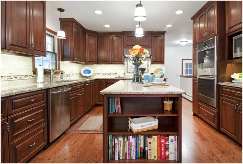 Get The Kitchen You Have Always Wanted! NJW Can Help With Your Kitchen  Remodeling Columbus Ohio. When Doing A Custom Home Remodeling Project, ...
