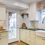 Galley Kitchen Remodel Bexley