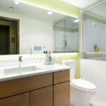 Kids Basement Bathroom Remodel
