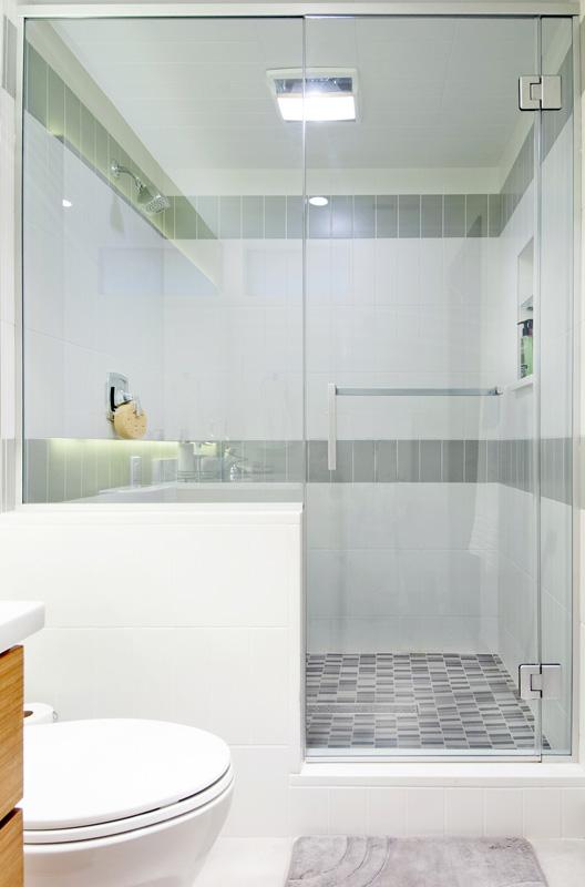 ... Kids Basement Bathroom Remodel ...