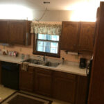 Kitchen Remodel Canal Winchester
