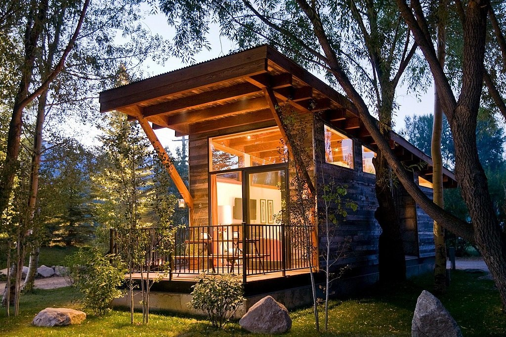 The Rise of the Tiny Home and What it Means in Your Next