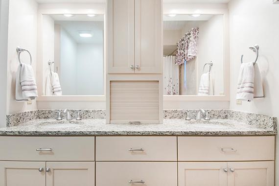 Worthington Bathroom Remodel After