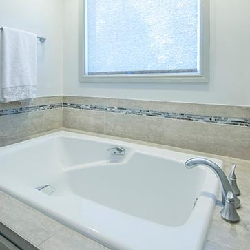 Worthington Master Bath Remodel