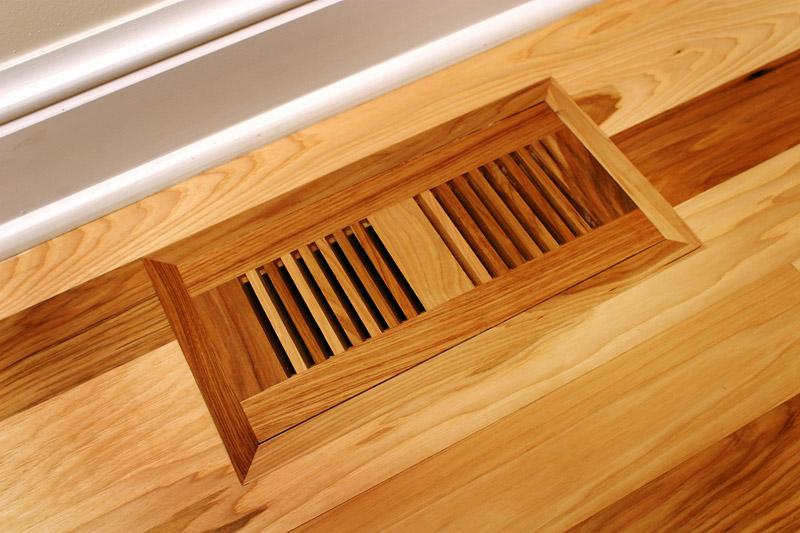 builtin floor registers