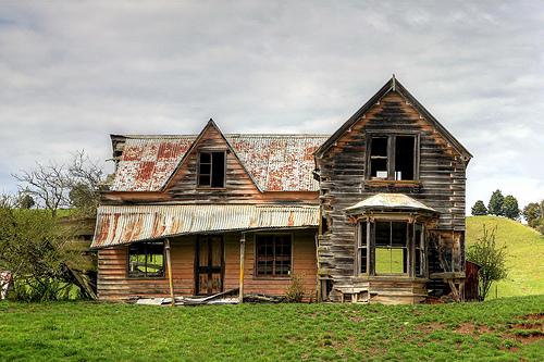 older home